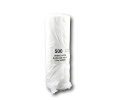 HDPE Bag on Roll